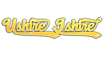 New Ushine Ishine Logo design Jan 2019 c