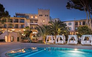 Secrets Mallorca Villamil