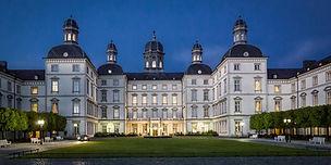 Althoff Grandhotel Schloss Bensberg bei Köln