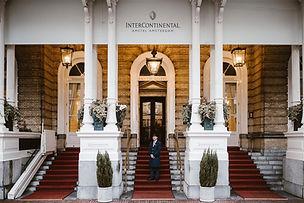 InterContinental Amstelhotel