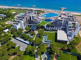 Selectum Luxury Resort (Belek)