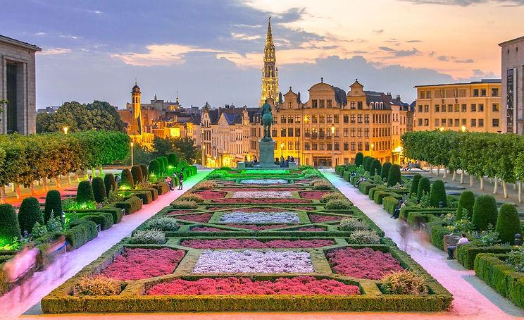 5 Sterne Hotels Brüssel Angebote