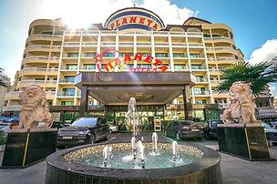 Planeta Hotel & Aquapark (Sonnenstrand)