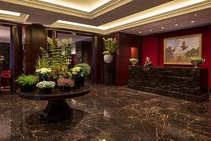 Four Seasons Hotel at Park Lane