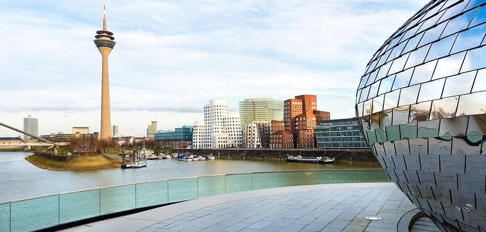 5 Sterne Hotels Düsseldorf Angebote