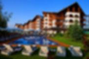 Kempinski Hotel Grand Arena (Bansko)