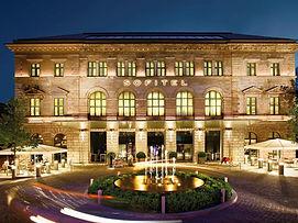 Sofitel Hotel Bayerpost