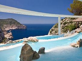 Hacienda Na Xamena Ibiza