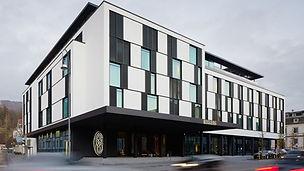 Roomers Hotel Baden-Baden