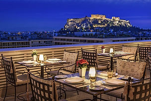King George Luxury Collection (Athen)
