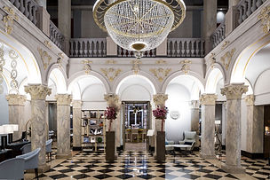 The Ritz-Carlton Hotel de la Paix