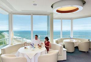Hotel Neptun Rostock