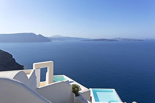 Canaves Oia Suites (Santorini)