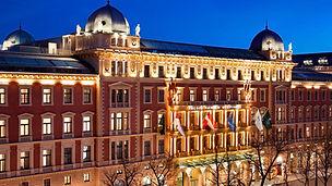 Palais Hansen Kempinski