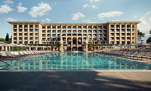 Astor Garden Hotel (Sweti Konstantin)