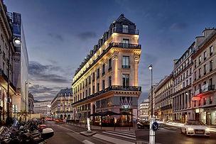 W Paris – Opéra