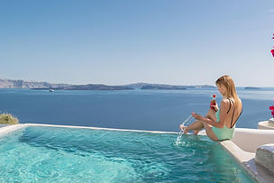 Andronis Boutique Hotel (Santorini)