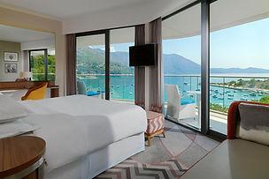 Sheraton Riviera Hotel (Dubrovnik)