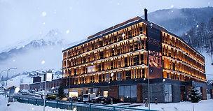 Hotel Zhero Ischgl
