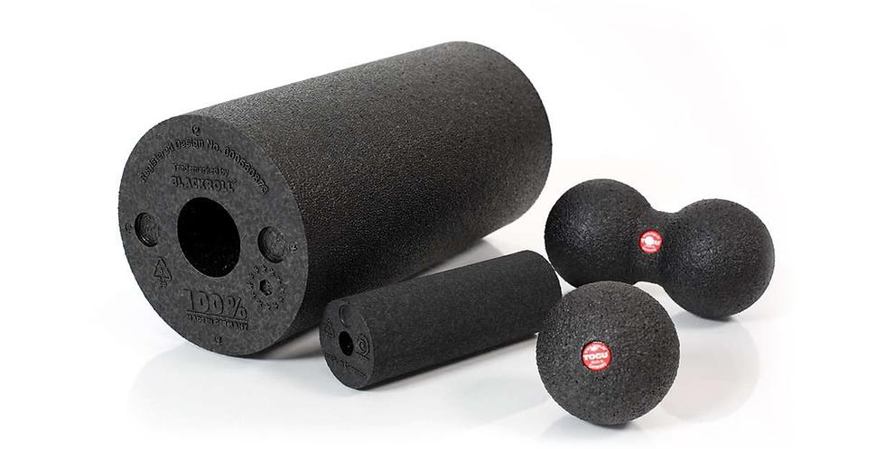 Blackroll Set Сompakt Togu  Тренировочный комплект Тогу