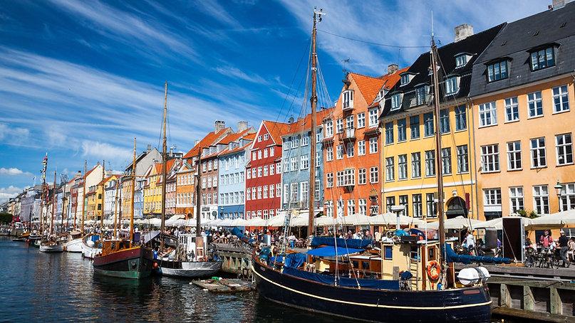 5 Sterne Hotels Kopenhagen Angebote