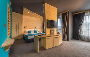 Hotel Arte SPA & Park (Welingrad)