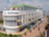 Hotel Strandperle in Cuxhafen