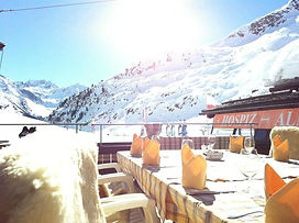 Arlberg Hospiz Hotel St. Christoph