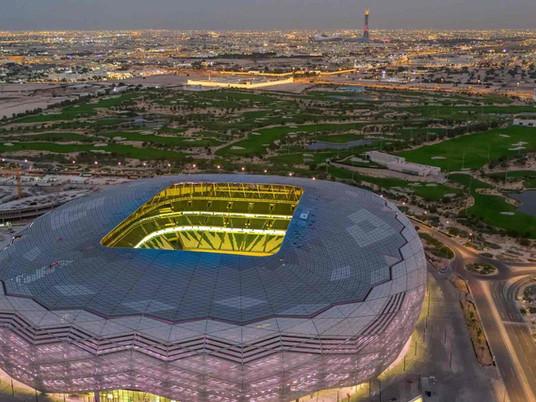 5 Sterne Hotels bei der WM 2022 in Katar