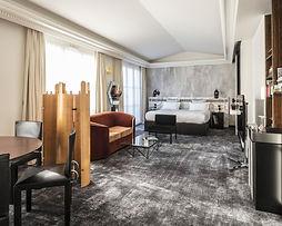 Hotel Les Bains Paris