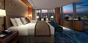 Shangri - La Hotel at The Shard