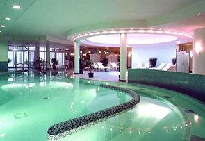 Grand Hotel Binz auf Rügen