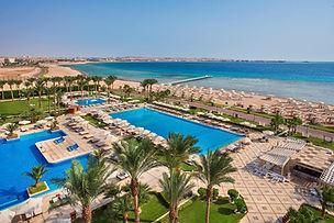 Premier Le Reve Hotel & Spa (Hurghada)