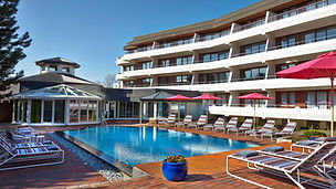 Aalernhüs Hotel & Spa in St. Peter-Ording