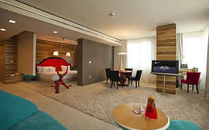 Graffit Gallery Design Hotel (Warna)