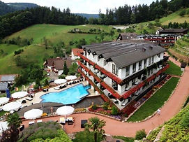 Relais & Châteaux Hotel Dollenberg