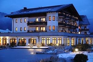Hotel Engel Obertal