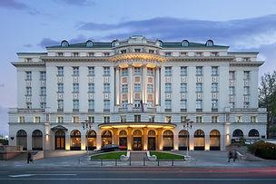 Esplanade Hotel (Zagreb)