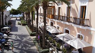 Hotel Mirador de Dalt Vila