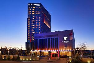 JW Marriott Hotel (Ankara)