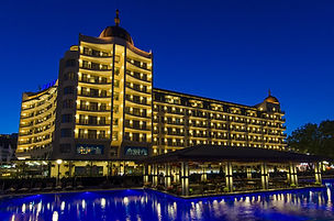 Hotel Admiral (Goldstrand)