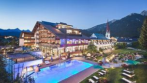 Hotel Klosterbräu & SPA Seefeld