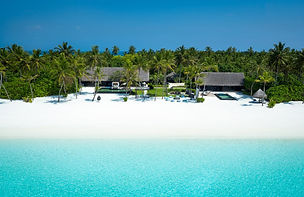 Hotel One & Only Reethi Rah
