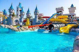 Serenity Fun City (Hurghada)