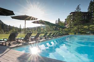 Schloss Elmau Luxury