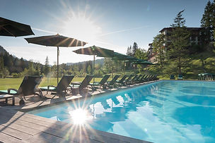 Schloss Elmau Luxury