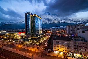 Radisson Blu Hotel (Kayseri)