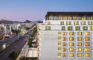 Grand Hyatt (Athen)