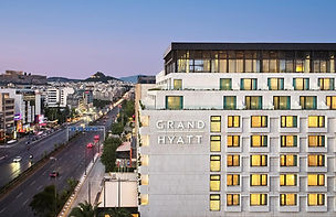 Grand Hyatt (Athen)
