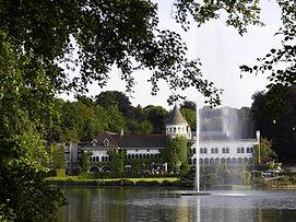 Martin's Château Du Lac